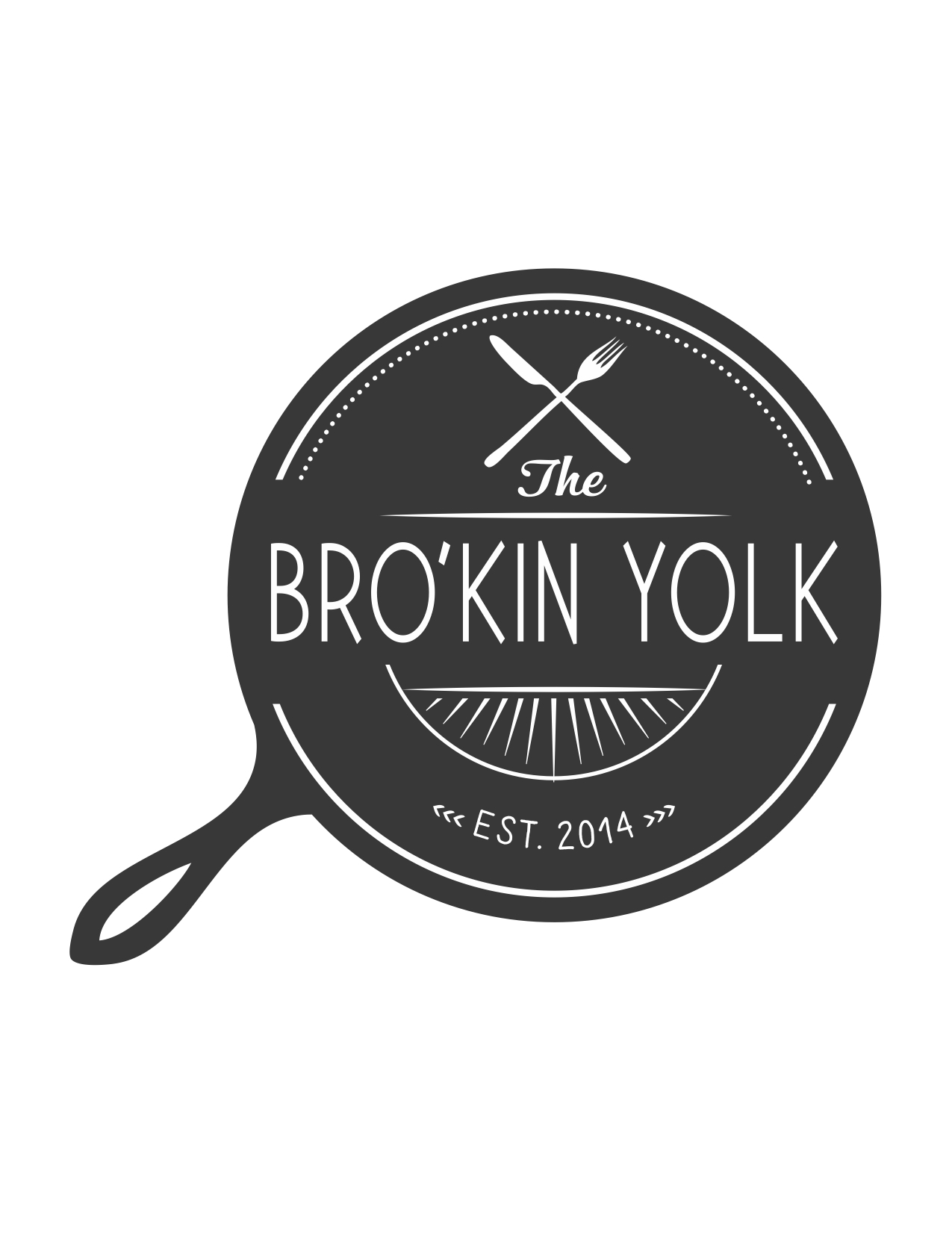 The Bro'kin Yolk
