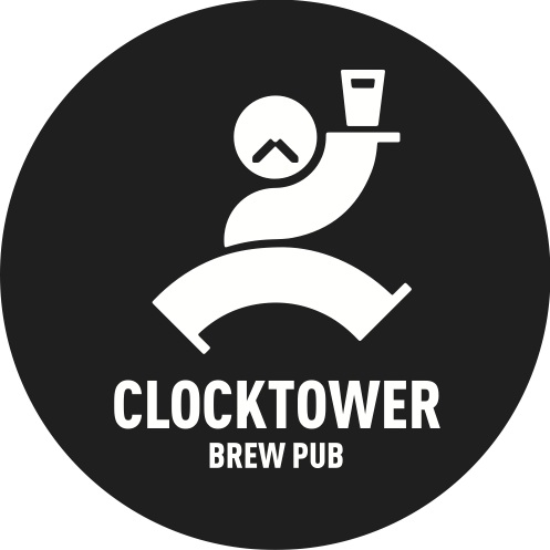 The Clocktower Brew Pub - Trim