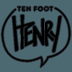 Ten Foot Henry