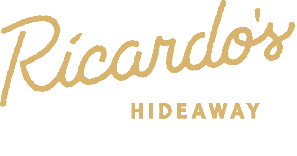 Ricardos Hideaway