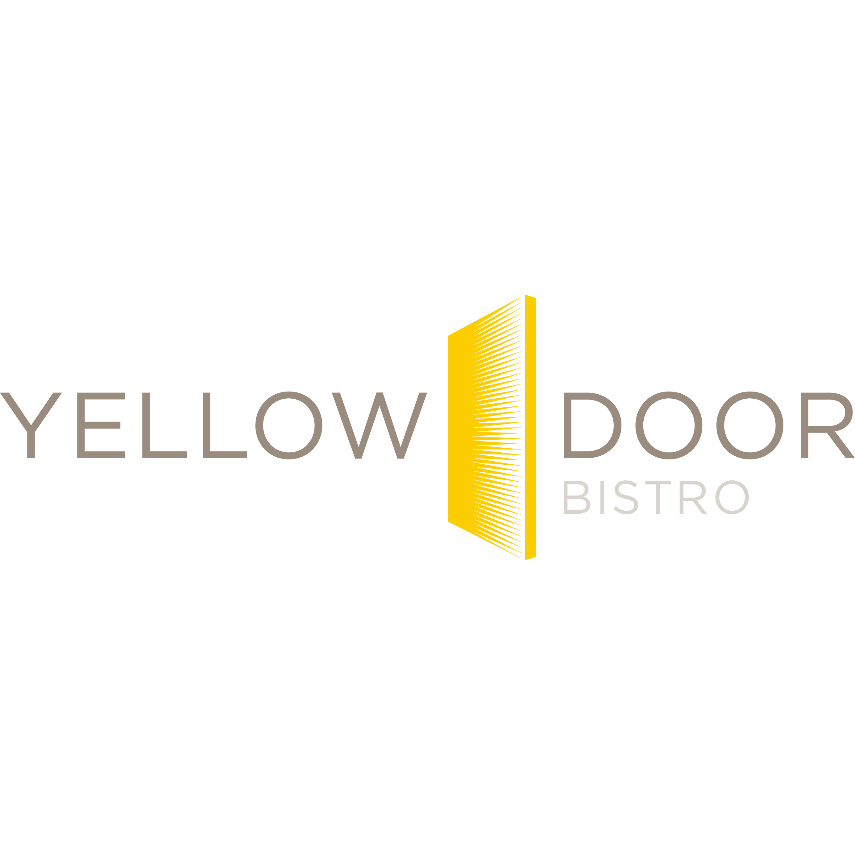 Yellow Door Bistro
